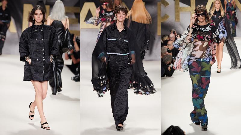 bst chanel xuan he 2022 paris fashion week - 21