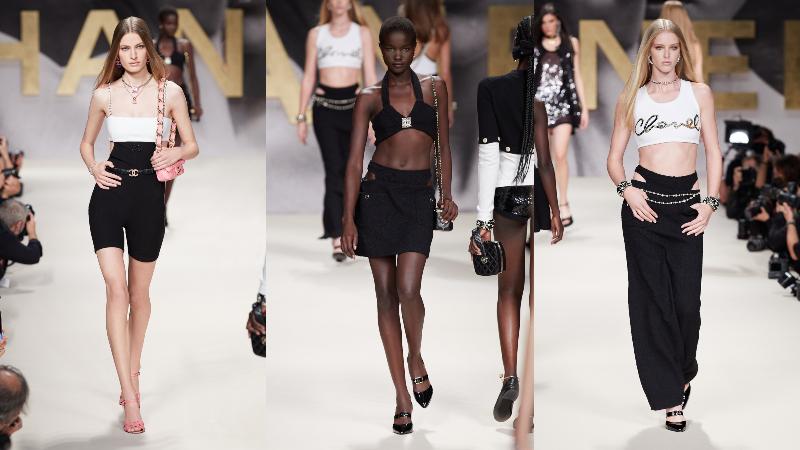 bst chanel xuan he 2022 paris fashion week - 3