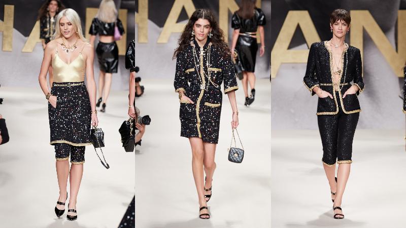bst chanel xuan he 2022 paris fashion week - 6