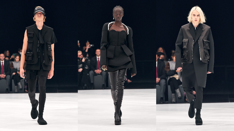 bst givenchy xuan he 2022 - 2