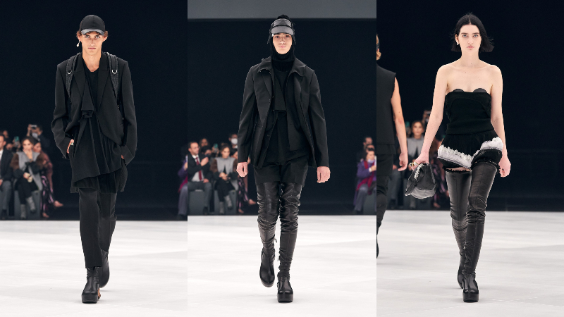 bst givenchy xuan he 2022 - 3