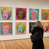 Pop Art – Khi nghệ thuật không phân cấp thứ bậc