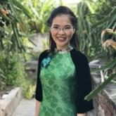 """Founder Comida Ngon Gloria Giang Bùi: """"Ví đại dịch như đoạn đường xốc nảy thì phụ nữ là dòng nước uốn lượn êm đềm dễ vượt qua"""""""