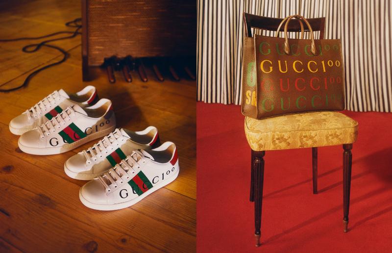 gucci 100 campaign - 8