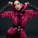 jennie kim trong chien dich coco neige - featured image