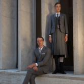 Phong cách thời trang Preppy: Len lỏi từ khuôn viên trường học đến ngôi vương lãnh địa thời trang đương đại