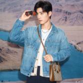 Tiêu Chiến được xướng tên trở thành tân đại sứ thương hiệu của Gucci tại thị trường Trung Quốc