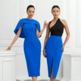 NTK Katy Nguyen ra mắt dòng sản phẩm smart-casual mới