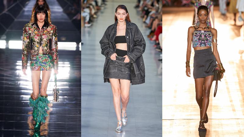 xu huong xuan he 2022 milan fashion week - 1