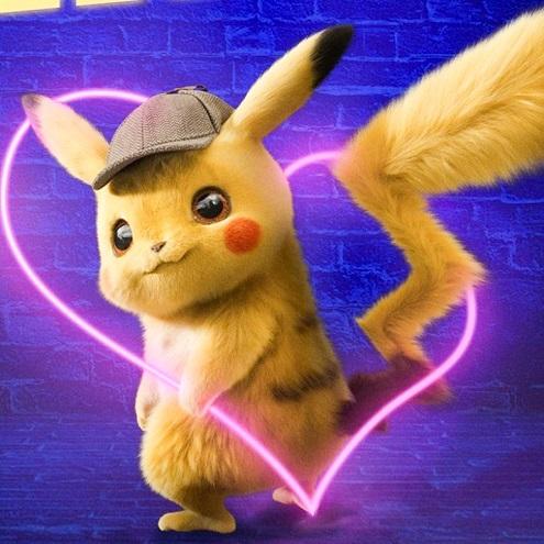"""Những lý do làm nên sức hút thú vị cho siêu phẩm """"Pokémon: Thám tử Pikachu"""""""