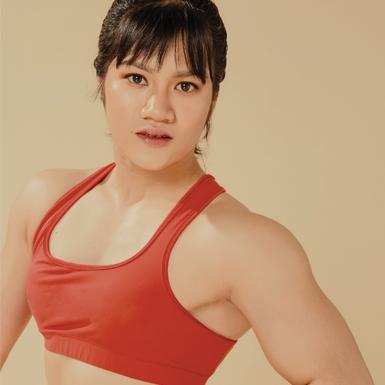 """I love my body – Ny Trần: Nữ VĐV thể hình 9x """"nghiện"""" những chiếc váy ôm"""