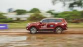 Ford Việt Nam khai trương đường thử xe mới đạt tiêu chuẩn toàn cầu