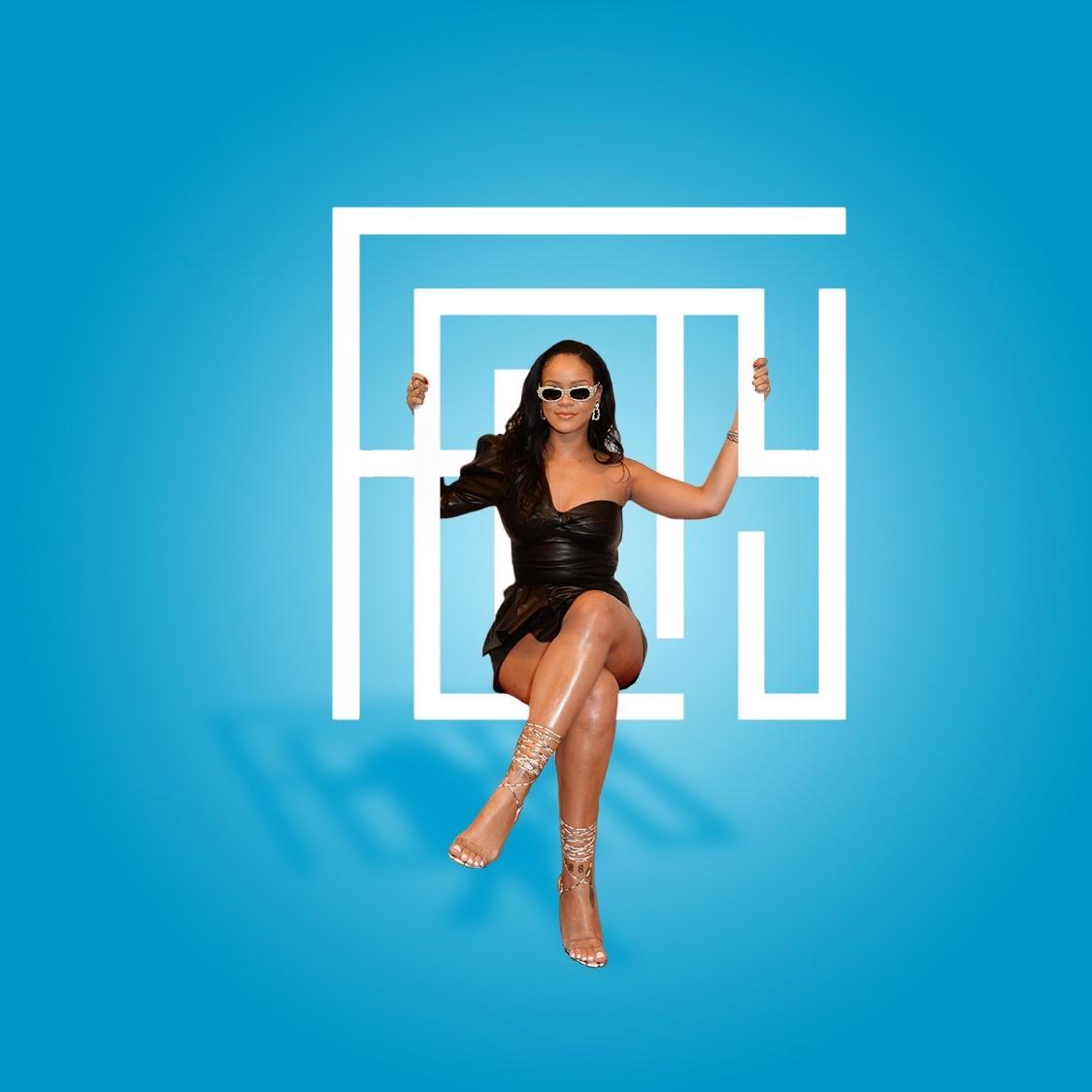 """Rihanna chính thức hợp tác với LVMH: """"Cú hit"""" lớn trong làng thời trang"""