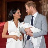 """Tên của con trai vợ chồng Hoàng tử Harry mang ý nghĩa """"dũng cảm"""" và """"gan dạ"""""""