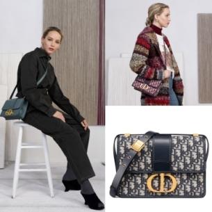 """Jennifer Lawrence """"hút hồn"""" với trang phục retro và """"cực phẩm"""" 30 Montaigne trong chiến dịch quảng cáo Thu 2019 của Dior"""