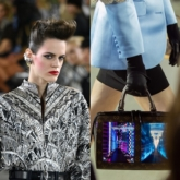"""Louis Vuitton Cruise 2020: """"Không ngủ ở New York"""" với những dấu ấn đậm chất Art Deco"""