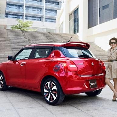 Những người phụ nữ đô thị chọn xe hơi như thế nào?